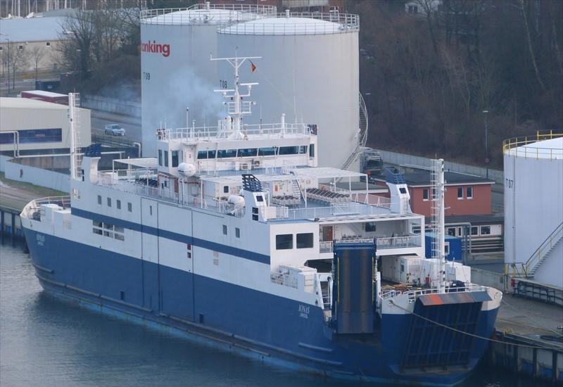 ROPAX | SHIP-BROKER