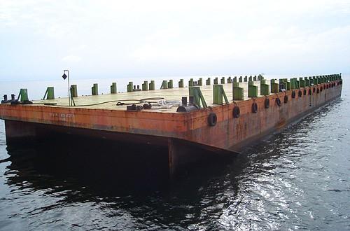 Barge   SHIP-BROKER