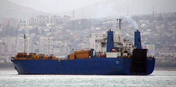 Roro | SHIP-BROKER