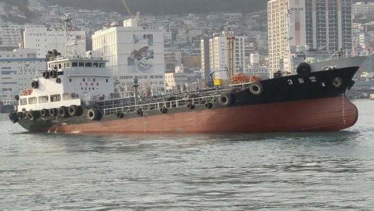Bunkering Tanker | SHIP-BROKER