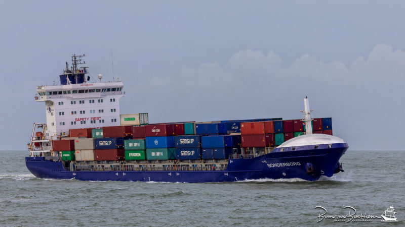 Container Ship | SHIP-BROKER | Page 3